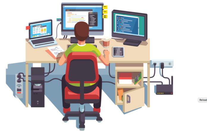 6 lý do bạn nên theo học lập trình website