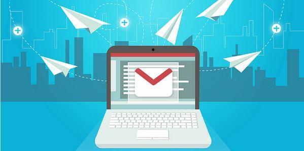 Tổng quan về email theo tên miền.