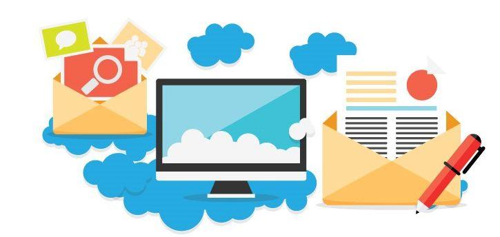 Tại sao nên sử dụng email hosting