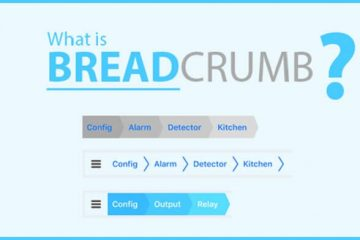 Breadcrumbs-la-gi