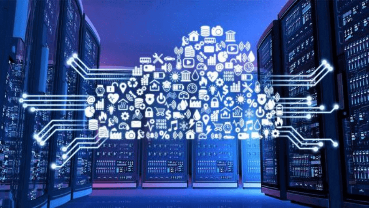 lợi ích cài đặt server