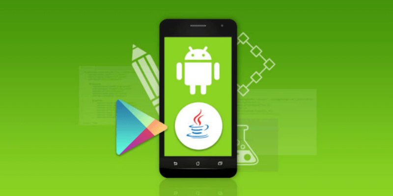 thiết kế app mobile android