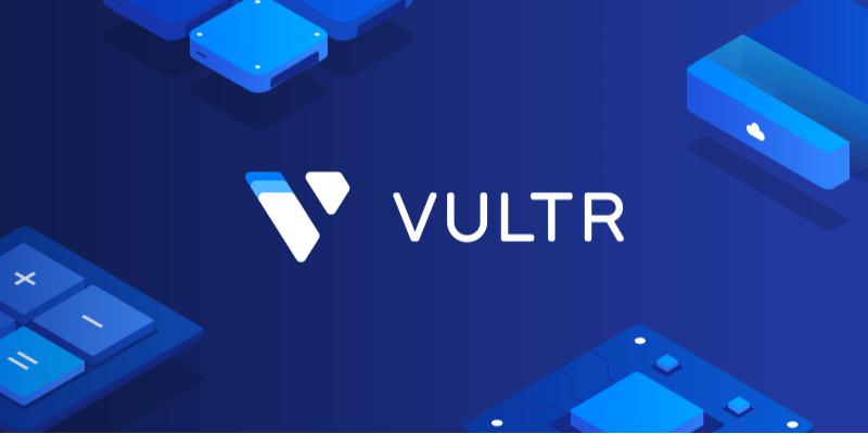 Vultr cung cấp cho thuê VPS giá rẻ